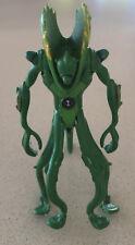 Ben 10 Alien Heroes WILD VINES 10cm Wildvines