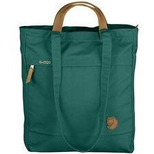 Unifarbene Damen-Shopper/- Umwelttaschen mit Reißverschluss