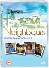 Neighbours: From the Beginning Volume 1 [DVD], Good DVD, Paul Keane, Vikki Blanc