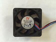 Thermaltake replacement ball bearing fan 50x50x15mm