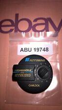 ABU AMBASSADEUR XLT 1 SYNCRO MODELS BAYONT COMPLETE ASSEMBLY. ABU REF# 19748.