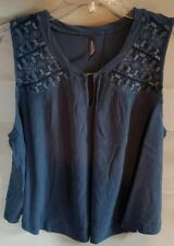 Massini Blouse Size 2X