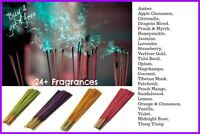 Indian Incense sticks Home Fragrance Nag Champa Spa Joss Sticks Insense UK