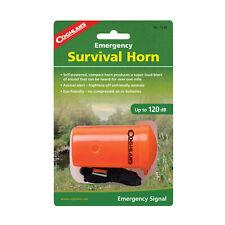 Coghlan's Emergency Survival Horn Caravan Outdoor Camping Motorhome COG1240