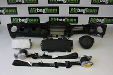 Toyota GT86 Airbag Kit 2012 - 2016 Driver Passenger Knee Dashboard Seatbelts