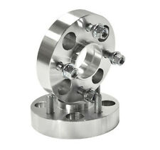 Separadores de rueda Doble Fijacion y Centraje 20mm 4x98 SEAT/FIAT/ALFA/ABARTH