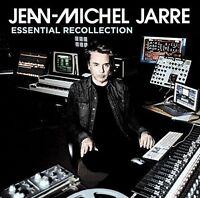Jean Michel Jarre - Essential Recollection [New CD] Blu-Spec CD 2, Japan - Impor