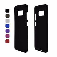 Cover per Samsung Galaxy S8 (OPACO) Custodia Protettiva TPU-M - Colore a Scelta