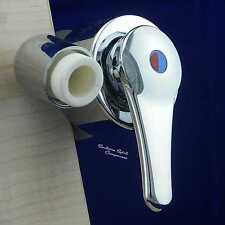 RV caravan flick MIXER TAP faucet hot cold shower thread bath motorhome COMET