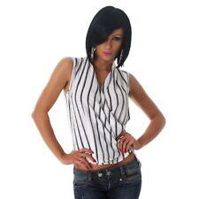 Maglie e camicie da donna camicetta senza maniche Taglia 40