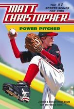 Power Pitcher (Paperback or Softback)