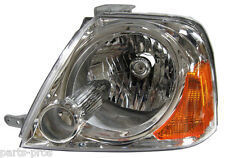 New Replacement Headlight Assembly LH / FOR 2004-06 SUZUKI VITARA XL-7