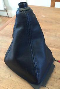 Audi 80, 90, S2, Coupe. Leather Gearstick Gaiter