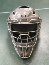 Under Armour Converge Catchers Helmet
