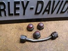 ROCKER OIL LINE SETS HARLEY DAVIDSON IRONHEAD SHOVELHEAD SPORSTER  62783-66A