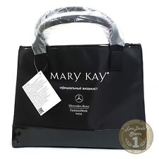 Mary Kay Mercedes Benz Fashion Week Official Make-Up Artist Bag, LIMITED, NEW!!!