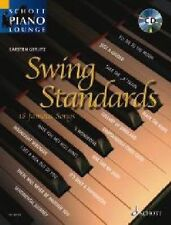 Swinging Standards: 18 Well Known Standards from the Great Era of Swing, from...