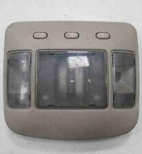 Range Rover P38 Front Centre Interior Map Light Unit  + Warranty