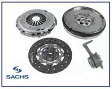 New SACHS Opel Astra H & Corsa D 1.6 Turbo Dual Mass Flywheel, Clutch Kit & CSC