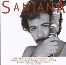 Hit Collection (Edition) von Carlos Santana (2007)