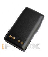 Battery NTN7394 NTN7395 NTN7396 NTN7397 1500mAh Ni-MH 7.5V for Motorola VISAR
