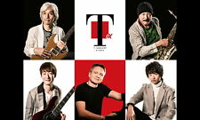 T-SQUARE-FEATURING PHILIPPE SAISSE HORIZON SPECIAL TOUR AT...-JAPAN 2 DVD S09 zd