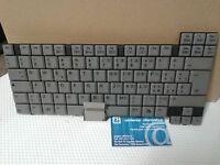 Compaq Armada E500 Keyboard
