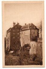 CPA 67 - LA PETITE PIERRE (Bas Rhin) - Le Château