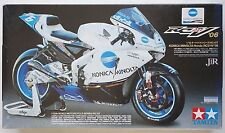 TAMIYA 1/12 Repsol Honda RC211V '06 MotoGP Cartograf decal scale model #14106