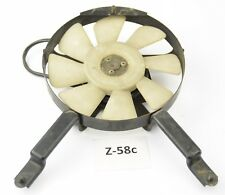 YAMAHA FZR 1000 3LE EXUP année. 89 - Ventilateur de refroidissement radiateur