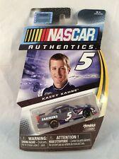NASCAR Authentic KASEY KAHNE #5 Farmers Insurance Logo Race Car Free Shipping