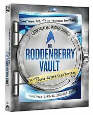 Star Trek : The Original Series - The Roddenberry Vault (Blu-ray , 3-Discs Box )