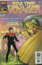 STAR TREK VOYAGER (1996) #6 - Back Issue (S)