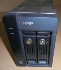 Qnap TS-253pro with 2 x 6TB HDD
