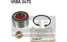 SKF Cojinete de rueda RENAULT ESPACE VKBA 3470