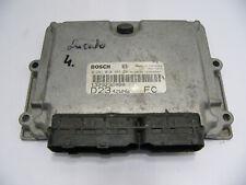 0281010488 1329236080 FIAT Motorsteuergerät (BOSCH)