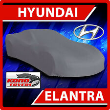 [HYUNDAI ELANTRA] CAR COVER - Ultimate Full Custom-Fit All Weather Protection