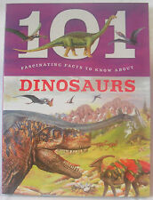 Dinosaurs Ages 4-8 General Interest Books for Children