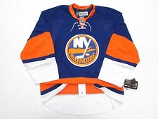 wholesale dealer 13cdf 5d5ed NEW YORK ISLANDERS AUTHENTIC HOME REEBOK EDGE 2.0 7287 HOCKEY JERSEY