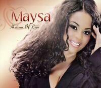 Maysa - Motions Of Love [CD]