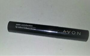 Avon Satin Satisfaction Lip Colour - Shimmering Nude - New & Sealed