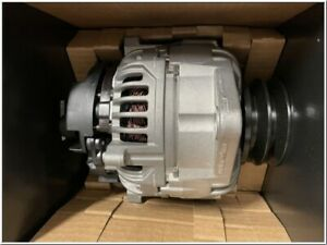 0124655415 Original Bosch Alternator DAF New