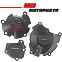 MC Motoparts Engine Cover Set For Yamaha YZF R1M / R1 2015-2017 15 16 17