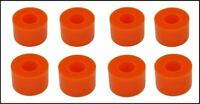 Land Rover Defender 110  Suspension Bushes Pre1994 Front Shock Absorbers in Poly