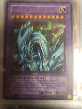 Dragon Master Knight - UE02-EN001 - Ultra Rare NM Yugioh
