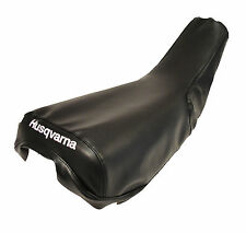 Husqvarna 125 175 250 390 430 500 80-83 Seat Foam Cover Kit by Hi-Flite  F109K
