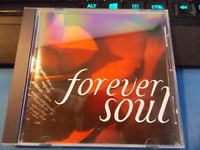 Forever Soul by Various Artists, CD (1999 PolyGram - Time Life Records) VG++++++