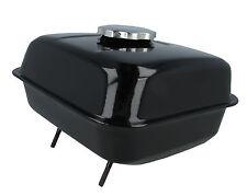 Noir réservoir carburant essence pour Honda GX160 moteurs sur WACKER