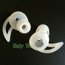 2Pairs S Size Eartips Ear Buds Tips Earbuds Cushion For Samsung Gear Circle R130