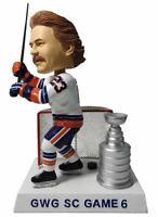 NY Islanders Bob Nystrom Stanley Cup Bobblehead NIB